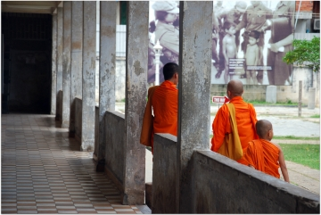 TOP ATRAKCJE: TUOL SLENG I ROYAL PALACE